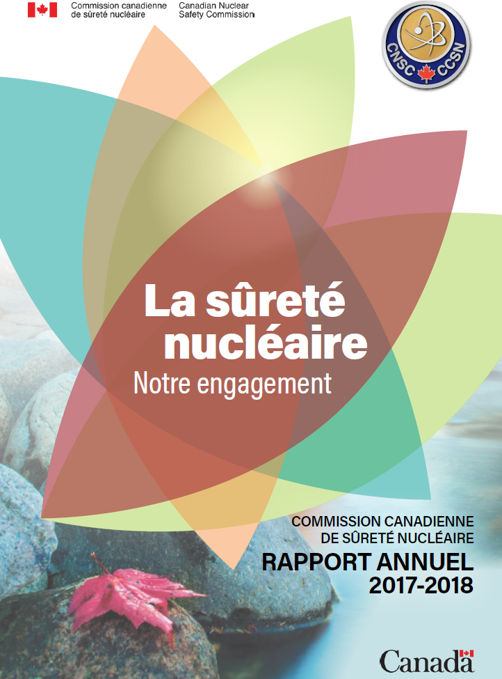 Rapport annuel 2017-18