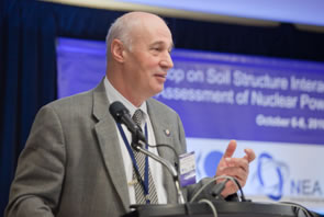 CNSC's Andrei Blahoianu